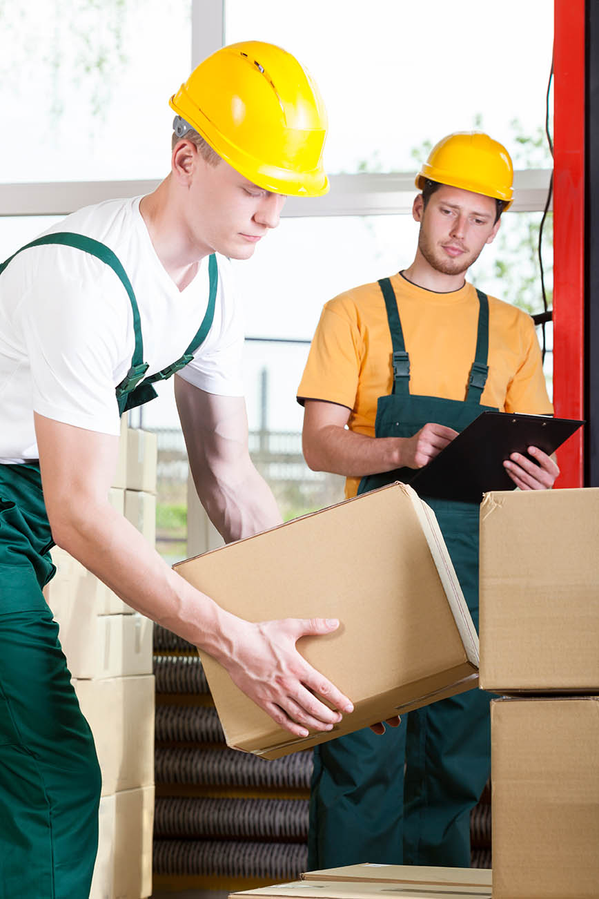 Safety Management in Warehousing and Distribution